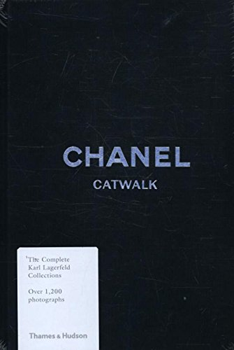 Chanel Catwalk: The Complete Karl Lagerfeld Collections por Patrick Mauries