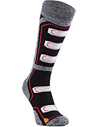 Sesto Senso Winter Thermo Ski Sportsocken SOX-SN