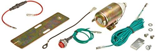 akhan-tuning 100HM01 - Kit servomotore e Apertura Bagagliaio