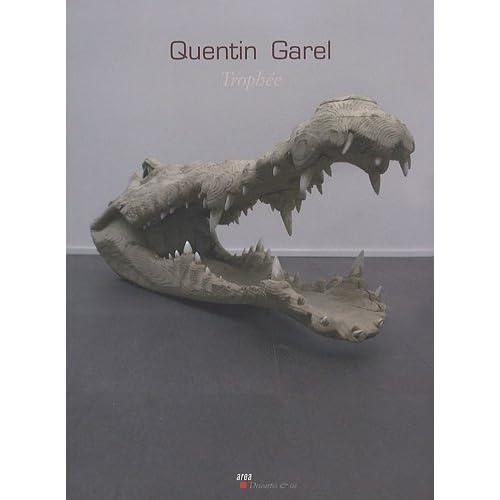Quentin Garel : Trophée