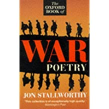 The Oxford Book of War Poetry