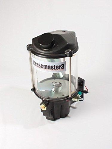 masterlube greasemaster 3Automatisierte Fett Pumpe (gmx3)