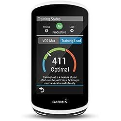 Garmin Edge 1030 GPS Unisex para la Mano, Adulto, 1, Gris, Talla Única