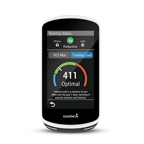 Garmin Edge 1030, Schwarz and Weiß