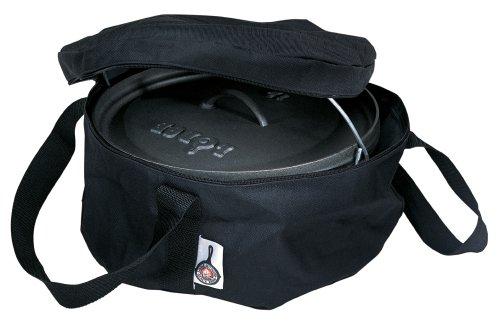 Lodge Camp 10-Inch Dutch Oven Tote Bag