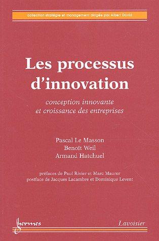 Les processus d'innovation