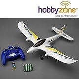 Hobby Zone Duet - Aviones RC (Azul, Color Blanco, Amarillo)
