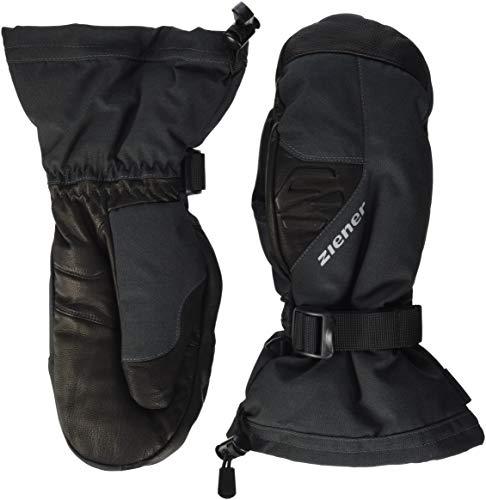 Ziener Erwachsene GOFRIEDO AS AW MITTEN glove ski alpine Ski-Handschuhe / Wintersport | wasserdicht, atmungsaktiv
