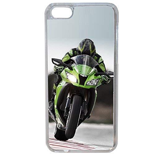Aux prix canons Schutzhülle iPhone 6Plus-6S mehr Motorrad Rennen Ghost Rider weeling Speed Sport Freestyle Freeride Ghost Rider Motorrad