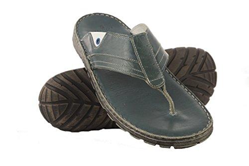 Zerimar sandali uomo | infradito uomo |sandali uomo in pelle |sandali uomo cuoio| sandali uomo estate