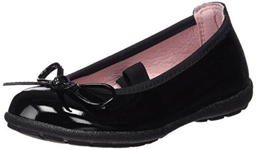 Pablosky Bambina 316419 Scarpe da Ginnastica Basse Nero Size: 27