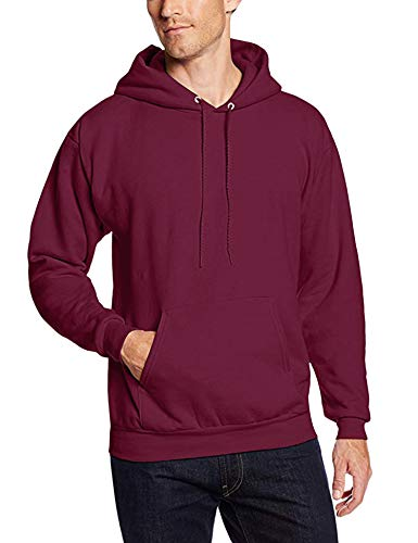 Fisoul felpe uomo cappuccio pullover felpa in cotone active casual pullover hip hop felpe ragazzo