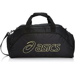 Asics - Bolsa de deporte, color negro negro Performance Black Talla:70.0 x 32.0 x 32.0 cm