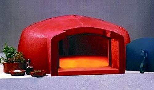 Valoriani FVR Kit di costruzione per Forno a legna per pizza, 110cm
