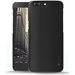 CZAR Dress Code case / cover for One Plus 5 / OP5 , Super smooth texture, SLIM & High DURABILITY - TOUGH Hard Polycarbonate back cover