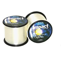 Impact Monofilament Fishing Line 23lbs 4oz Spool