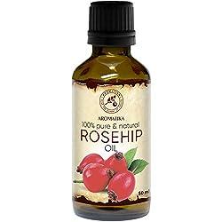 Aceite de Rosa Mosqueta...