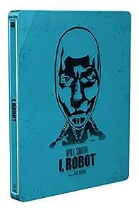 Io, Robot Steelbook (Blu-Ray) (Esclusiva Amazon)