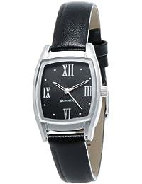 Sonata Analog Black Dial Women's Watch - 87003SL02A