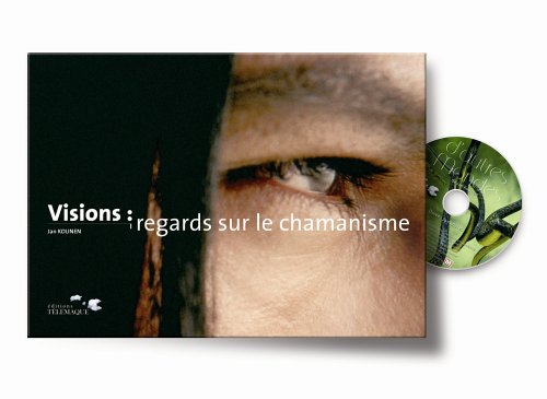 Visions : regards sur le chamanisme (1DVD)