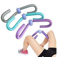 ynxing Thigh Master muslo Trimmer delgado cuerpo/Breast Enhancement/Beautiful Legs/plástico nalgas/Beautiful back Master gimnasio en casa equipos, Azul