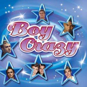the boys -  Crazy
