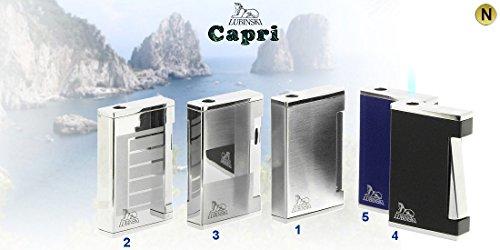Feuerzeuge Lubinski Bella Italien-Capri WA155-5 Bella Capri