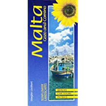 Landscapes of Malta, Gozo and Comino (Sunflower Countryside Guides)