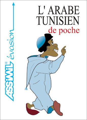 L'Arabe tunisien de poche