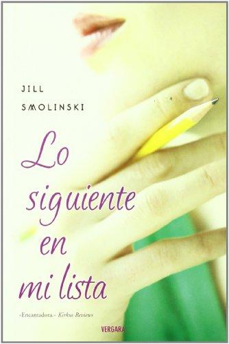 LO SIGUIENTE EN MI LISTA (PARA SIEMPRE) por Jill Smolinski