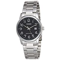 Casio Casual Analog Display Watch For Men MTP-V002D-1BUDF
