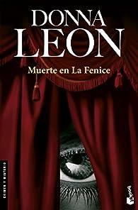 Muerte en La Fenice par Donna Leon