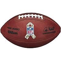 Wilson wtf1100idsts NFL Duke Salute the Service