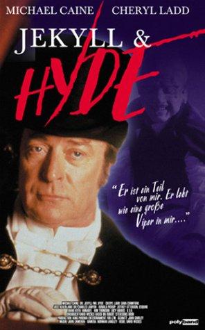 Jekyll & Hyde [VHS]