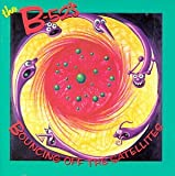 Songtexte von The B‐52s - Bouncing off the Satellites