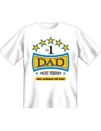 N ° 1dad–Pas Parfait–T-shirt–Textiles -  - X-Large