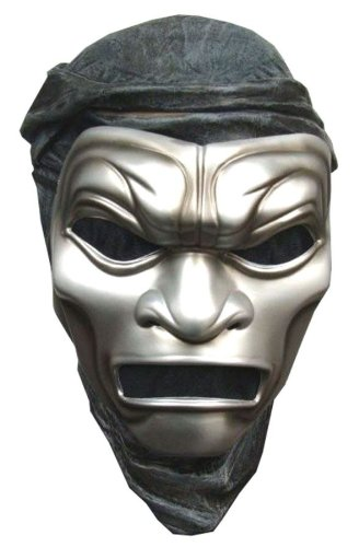 MORRIS COSTUMES, MASK (Mask Immortal)