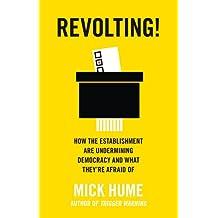 Revolting!