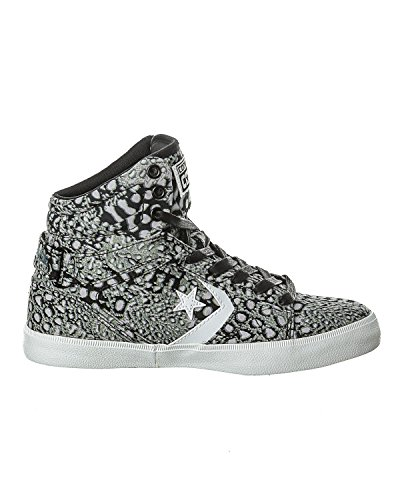 Converse, All Star 12 Femme MID, Sneaker, Donna Multicolore