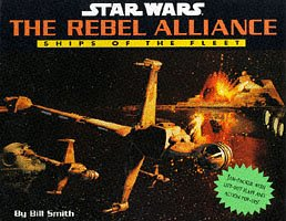 The Rebel Alliance : ships of the fleet