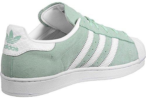 adidas Originals Superstar Damen Sneakers Mint