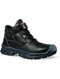 Upower Upower - Chaussures De Protection Noir Homme Noir, Couleur Noir, Taille 41 Eu