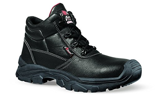 U-Power Zapato Seguridad Red Lion Kick S3SRC Gris Size: 45 EU UhjEsxfNjs
