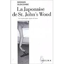 La Japonaise de Saint John's Wood