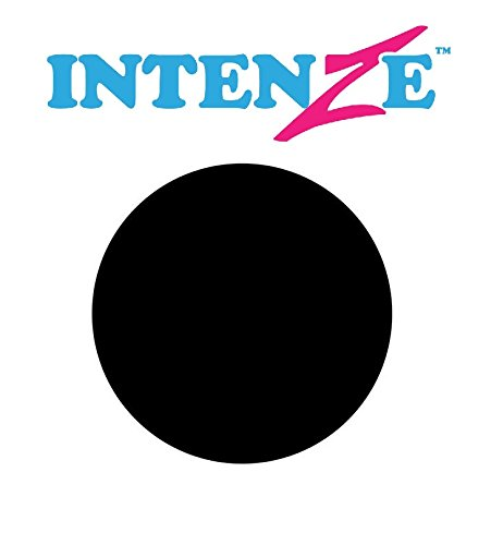 INTENZE Ink Original 1 oz (30 ml) Tattoofarbe Tattoo Farbe Tinte Color Tätowierfarbe Ink True Black (Intenze Tattoo-tinte)