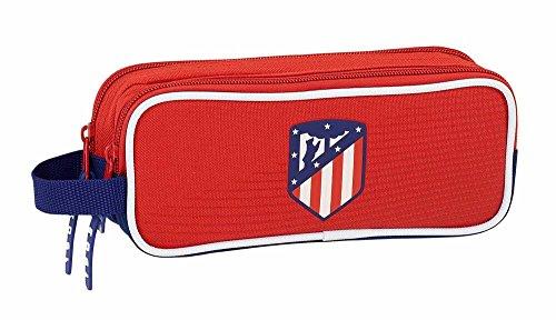 Estuche Atlético de Madrid Coraje Doble