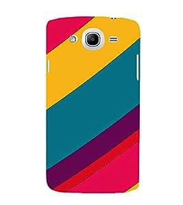 EPICCASE colors Mobile Back Case Cover For Samsung Galaxy Mega 5.8 I 9150 (Designer Case)