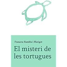 El misteri de les tortugues (Catalan Edition)