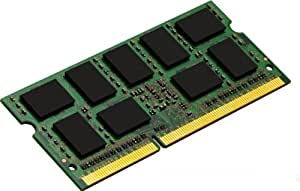 Kingston KVR16LSE11/8KF RAM 8Go 1600MHz DDR3L ECC CL11 SODIMM 1.35V, 204-pin