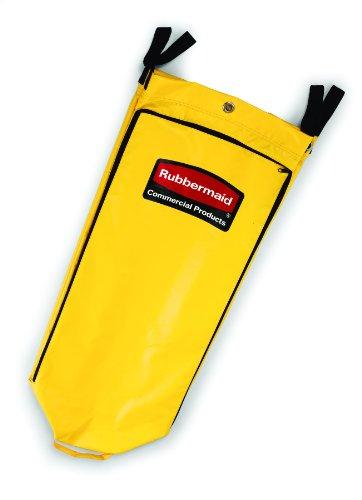 rubbermaid-commercial-vinile-di-ricambio-per-carrello-pulizia-colore-giallo